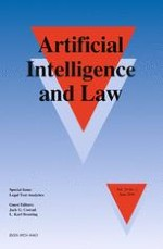 Artificial Intelligence and Law 2/2018