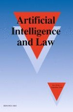 Artificial Intelligence and Law 3/2018
