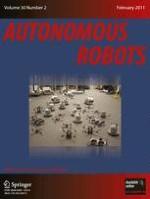 Autonomous Robots 2/2011