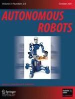 Autonomous Robots 2-3/2011