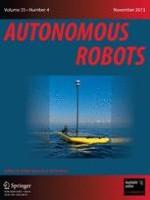 Autonomous Robots 4/2013