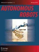 Autonomous Robots 1-2/2014