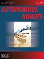 Autonomous Robots 2/2014