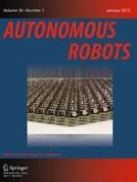 Autonomous Robots 1/2015
