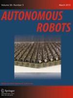 Autonomous Robots 3/2015
