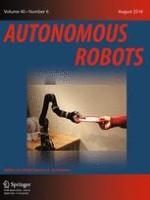 Autonomous Robots 6/2016