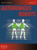 Autonomous Robots 1/2017