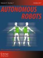 Autonomous Robots 7/2017