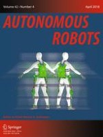 Autonomous Robots 4/2018