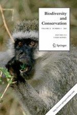 Biodiversity and Conservation 11/2005