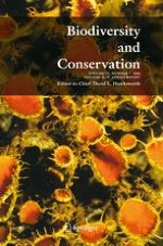 Biodiversity and Conservation 7/2006