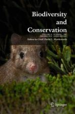 Biodiversity and Conservation 7/2007