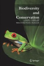 Biodiversity and Conservation 5/2008