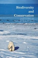 Biodiversity and Conservation 11/2009
