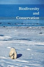 Biodiversity and Conservation 13/2009