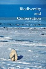 Biodiversity and Conservation 5/2009