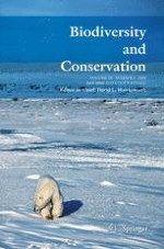 Biodiversity and Conservation 9/2009
