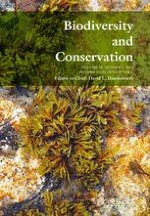 Biodiversity and Conservation 1/2010