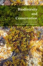 Biodiversity and Conservation 12/2010