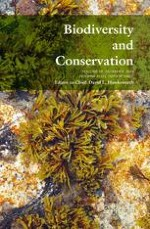 Biodiversity and Conservation 8/2010