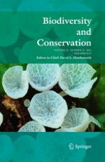 Biodiversity and Conservation 12/2012