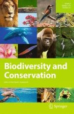 Biodiversity and Conservation 6/2015