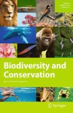 Biodiversity and Conservation 10/2017
