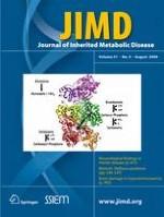 Journal of Inherited Metabolic Disease 4/2008