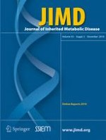 Journal of Inherited Metabolic Disease 3/2010