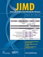 Journal of Inherited Metabolic Disease 5/2010