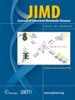 Journal of Inherited Metabolic Disease 6/2010