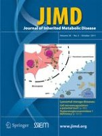 Journal of Inherited Metabolic Disease 5/2011