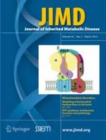 Journal of Inherited Metabolic Disease 2/2012