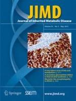 Journal of Inherited Metabolic Disease 3/2012