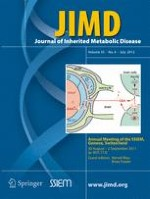 Journal of Inherited Metabolic Disease 4/2012