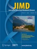 Journal of Inherited Metabolic Disease 1/2014