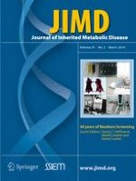 Journal of Inherited Metabolic Disease 2/2014