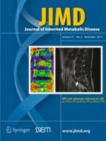 Journal of Inherited Metabolic Disease 6/2014