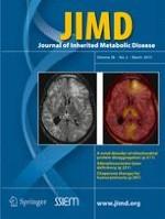 Journal of Inherited Metabolic Disease 2/2015