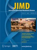 Journal of Inherited Metabolic Disease 1/2016