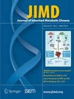 Journal of Inherited Metabolic Disease 2/2016