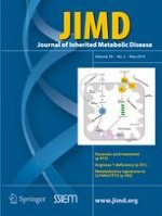 Journal of Inherited Metabolic Disease 3/2016