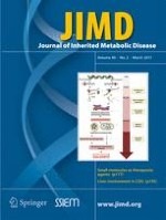 Journal of Inherited Metabolic Disease 2/2017