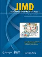 Journal of Inherited Metabolic Disease 4/2017