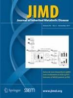 Journal of Inherited Metabolic Disease 6/2017