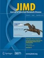 Journal of Inherited Metabolic Disease 1/2018