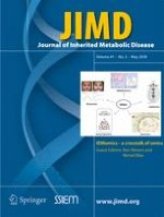 Journal of Inherited Metabolic Disease 3/2018