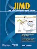 Journal of Inherited Metabolic Disease 6/2018