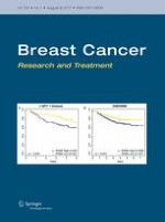 Breast Cancer Research and Treatment 1/2017