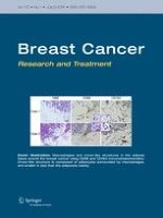 Breast Cancer Research and Treatment 1/2018